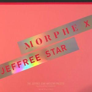 Morphe Makeup - 👑Morphe Eyeshadow